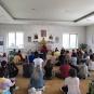 Лекция в Иркутском Буддийском Центре Алмазного Пути Традиции Карма Кагью